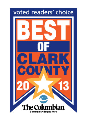 Best of Clark County 2013